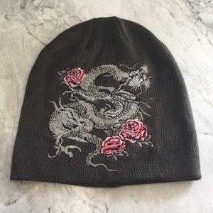 NEW Steve Madden Olive Green Hat